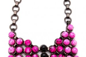 Jewelry , 8 Awesome Dannijo Bib Necklace : necklaces