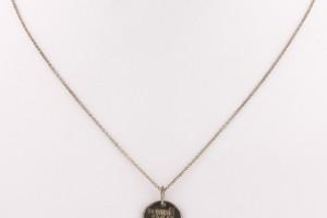 1029x983px 8 Fabulous Half Marathon Tiffany Necklace Picture in Jewelry