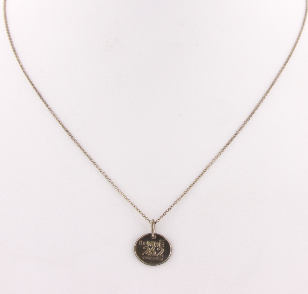 135a325a3 Nike Marathon Necklace : Woman Fashion - NicePriceSell.com