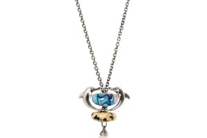 Jewelry , 9 Nice Trollbeads Fantasy Necklace : Pearl Fantasy Necklace