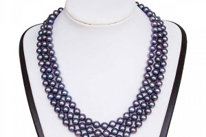 900x900px 8 Good Jackie O Pearl Necklace Picture in Jewelry