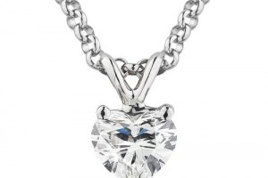 Jewelry , 8 Fabulous Costco Diamond Necklace : diamond necklace