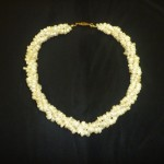diamond necklace , 8 Lovely Lucoral Pearl Necklace In Jewelry Category