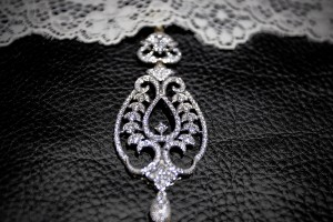 Fashion , 8 Gorgeous Tanishq Diamond Necklace : diamond ring