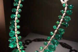 Jewelry , 7 Good Emerald Necklace Marina :  engagement ring