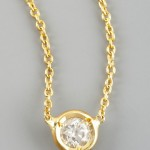 engagement ring , 8 Nice Roberto Coin Diamond Station Necklace In Jewelry Category