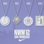 finsihers necklace , 8 Fabulous Half Marathon Tiffany Necklace In Jewelry Category