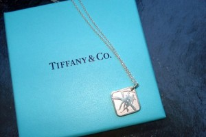 Jewelry , 8 Fabulous Half Marathon Tiffany Necklace : francisco jewelry