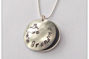 500x436px 8 Charming Grandma Locket Necklace Picture in Jewelry