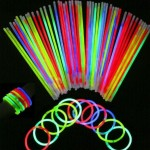 glow in the dark party , 7 Nice Glow Stick Necklaces Bulk In Jewelry Category