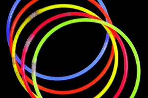 Jewelry , 7 Nice Glow Stick Necklaces Bulk : glow stick bracelet