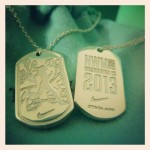 inaugural nike women , 8 Fabulous Half Marathon Tiffany Necklace In Jewelry Category