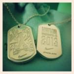 inaugural nike women , 8 Fabulous Half Marathon Tiffany Necklace In Jewelry Category