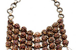 546x752px 8 Awesome Dannijo Bib Necklace Picture in Jewelry