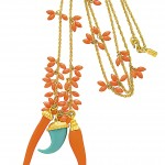 jade jewelry , 8 Charming Kenneth Jay Lane Coral Necklace In Jewelry Category