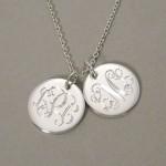 jennifer zeuner three initial pendant , 7 Fabulous Jennifer Zeuner Three initial Pendant Necklace In Jewelry Category