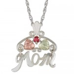 kay jewelers , 8 Cool Charm Necklaces For Moms In Jewelry Category