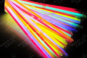 Jewelry , 7 Nice Glow Stick Necklaces Bulk : led light stick