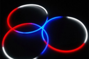 500x500px 8 Fabulous Cheap Glow Necklaces Bulk Picture in Jewelry