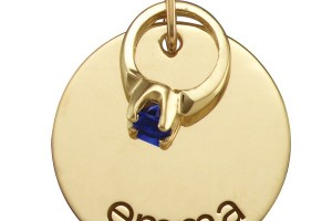 Jewelry , 9 Unique Personalized Charm Necklaces For Moms :  necklace charms