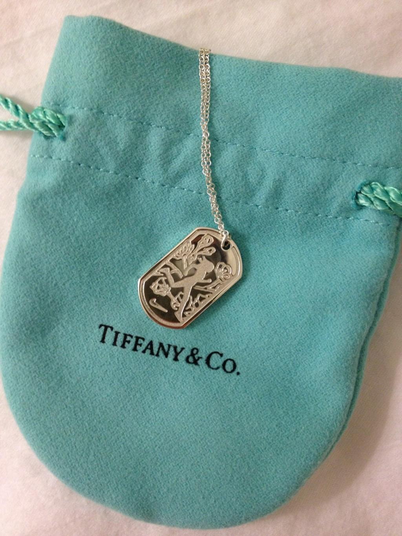 8 Fabulous Half Marathon Tiffany Necklace in Jewelry