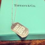 nike lunar , 8 Fabulous Half Marathon Tiffany Necklace In Jewelry Category