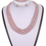Pearl Necklaces , 8 Good Jackie O Pearl Necklace In Jewelry Category