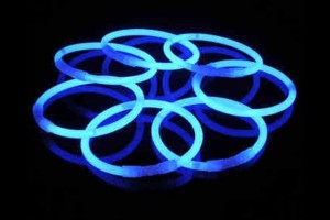 Jewelry , 8 Fabulous Cheap Glow Necklaces Bulk :  stick glow in the dark