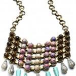 swarovski jewelry , 8 Awesome Dannijo Bib Necklace In Jewelry Category