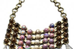 452x600px 8 Awesome Dannijo Bib Necklace Picture in Jewelry