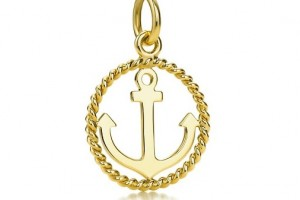 506x378px 8 Charming Anchor Necklace Tiffany Picture in Jewelry