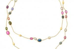 Jewelry , 6 Stunning Marco Bicego Siviglia Necklace : Marco Bicego Siviglia 36