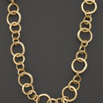 18K Yellow Gold Necklace , 8 Lovely Marco Bicego Jaipur Necklace In Jewelry Category