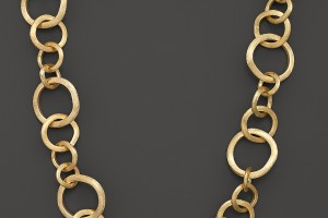 Jewelry , 8 Lovely Marco Bicego Jaipur Necklace : 18K Yellow Gold Necklace