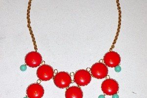 Jewelry , 7 Hottest J Crew Bauble Necklace : visit egyptomaniac57 blogspot com