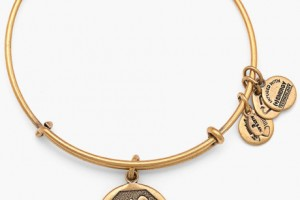 Jewelry , 8 Cool Alex And Ani Initial Necklace : Alex And Ani Initial