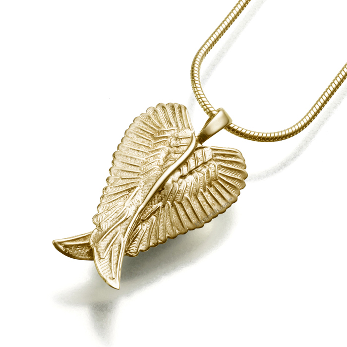 8 Beautiful Keepsake Necklaces For Ashes in Jewelry