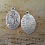 Assisi Peace Medal Necklace , 8 Unique St Francis Of Assisi Necklace In Jewelry Category