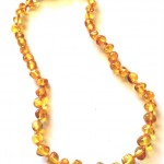 Baltic Amber Teething Necklace , 8 Unique Finn Amber Teething Necklace In Jewelry Category