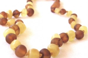 Jewelry , 8 Unique Finn Amber Teething Necklace : Baltic Amber Teething Necklace