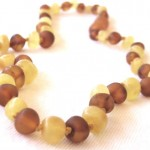 Baltic Amber Teething Necklace , 7 Charming Amber Teething Necklace Finn In Jewelry Category