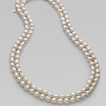 Baroque Pearl Necklace , 8 Lovely Majorica Baroque Pearl Necklace In Jewelry Category