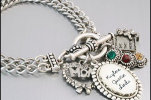 Jewelry , 6 Lovely Birthstone Necklaces For Moms : Birthstone Jewelry