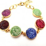 Birthstone Jewelry for Mom , 6 Lovely Birthstone Necklaces For Moms In Jewelry Category