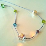 Birthstone necklace for Grandma , 7 Nice Birthstone Necklaces For Grandma In Jewelry Category