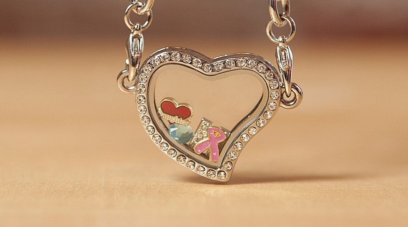 7 Popular Locket Necklace With Charms Inside in Jewelry