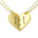 Breakable Heart Necklace , 7 Stunning Breakable Heart Necklace In Jewelry Category