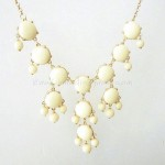 Bubble Necklace , 8 Fabulous J Crew Bubble Necklace Knockoff In Jewelry Category