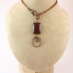 Burgundy Tiger Eye Eyeglass , 8 Wonderful Eyeglass Necklace Holder In Jewelry Category