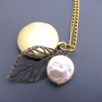 Charm Necklace , 7 Popular Locket Necklace With Charms Inside In Jewelry Category